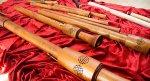 A Due boten eine Matinée mit Musik aus 5 Jahrhunderten und 16 Blockflöten.